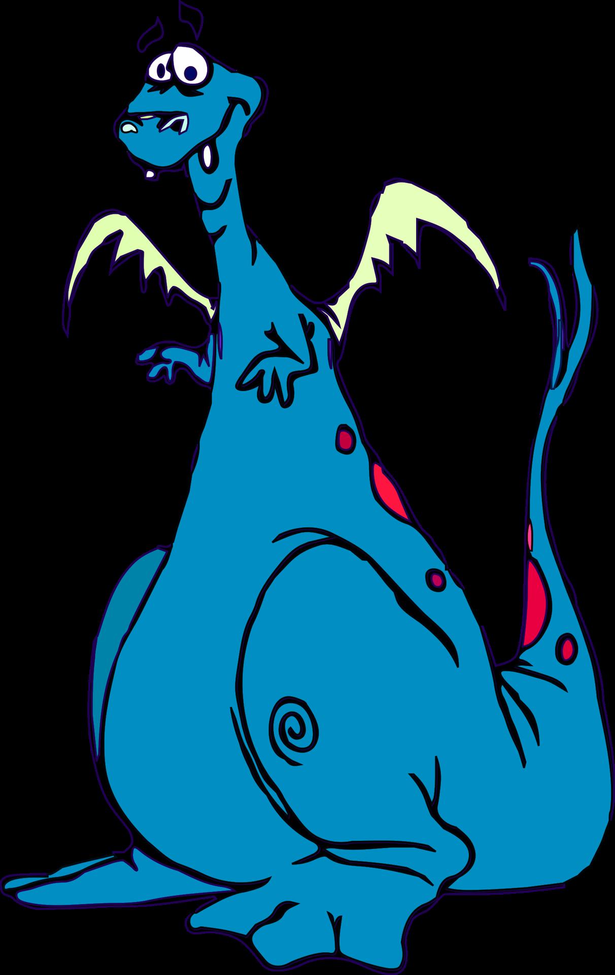 dragon-1210880