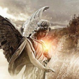 temný anděl